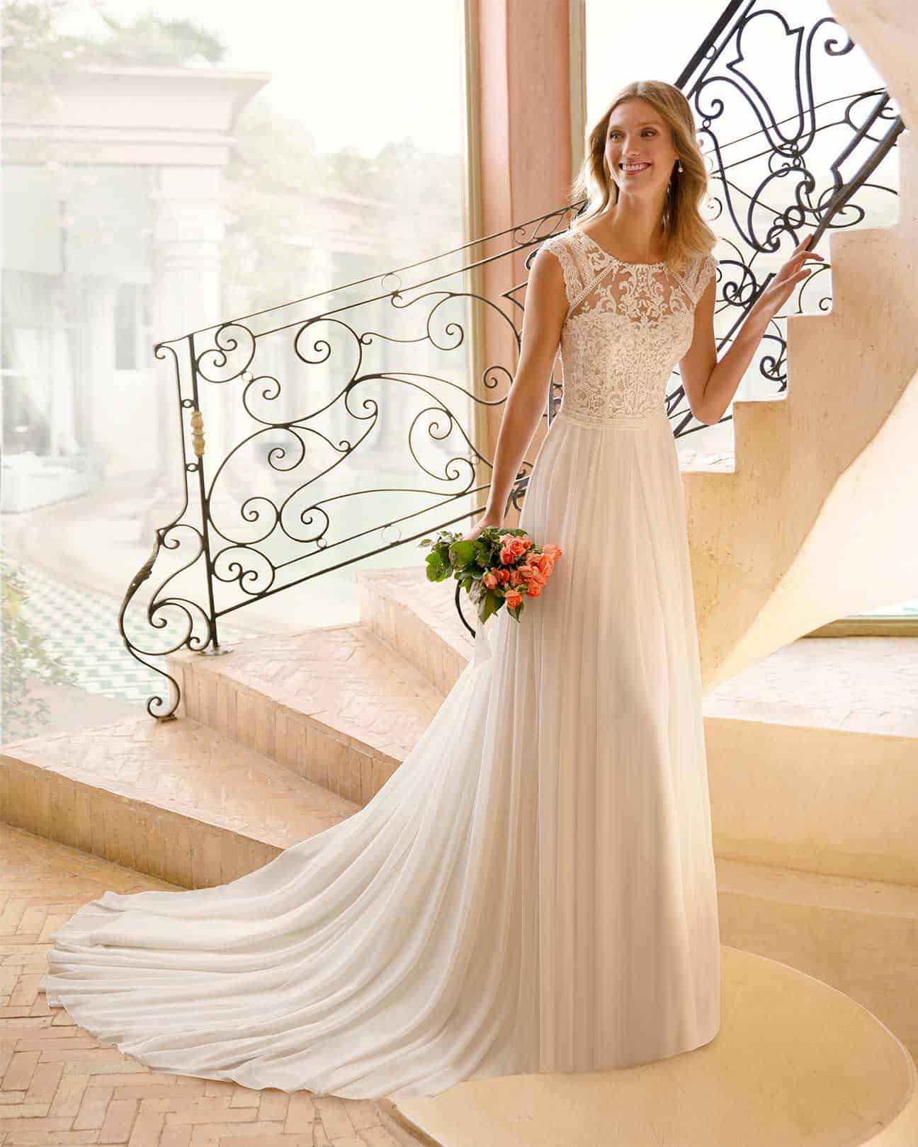 """Hochzeits-Blog """"Standesamt Brautkleider"""""""