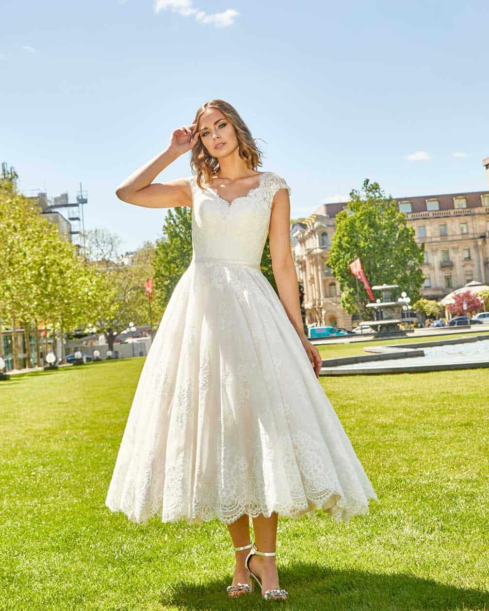 """Hochzeits-Blog """"Standesamt Brautkleider 2"""""""
