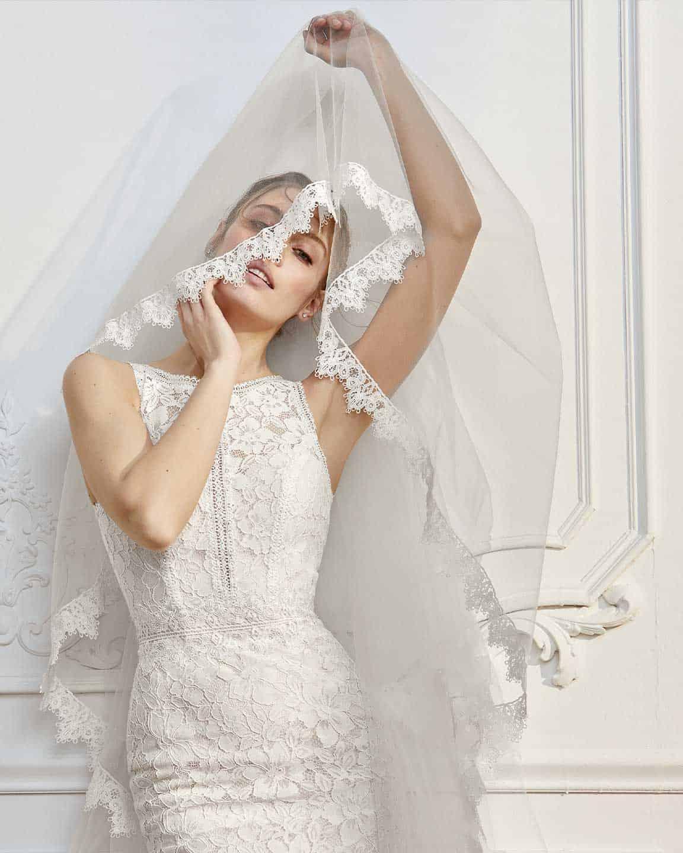"""Hochzeits-Blog """"Fact Hochzeitskleid"""""""