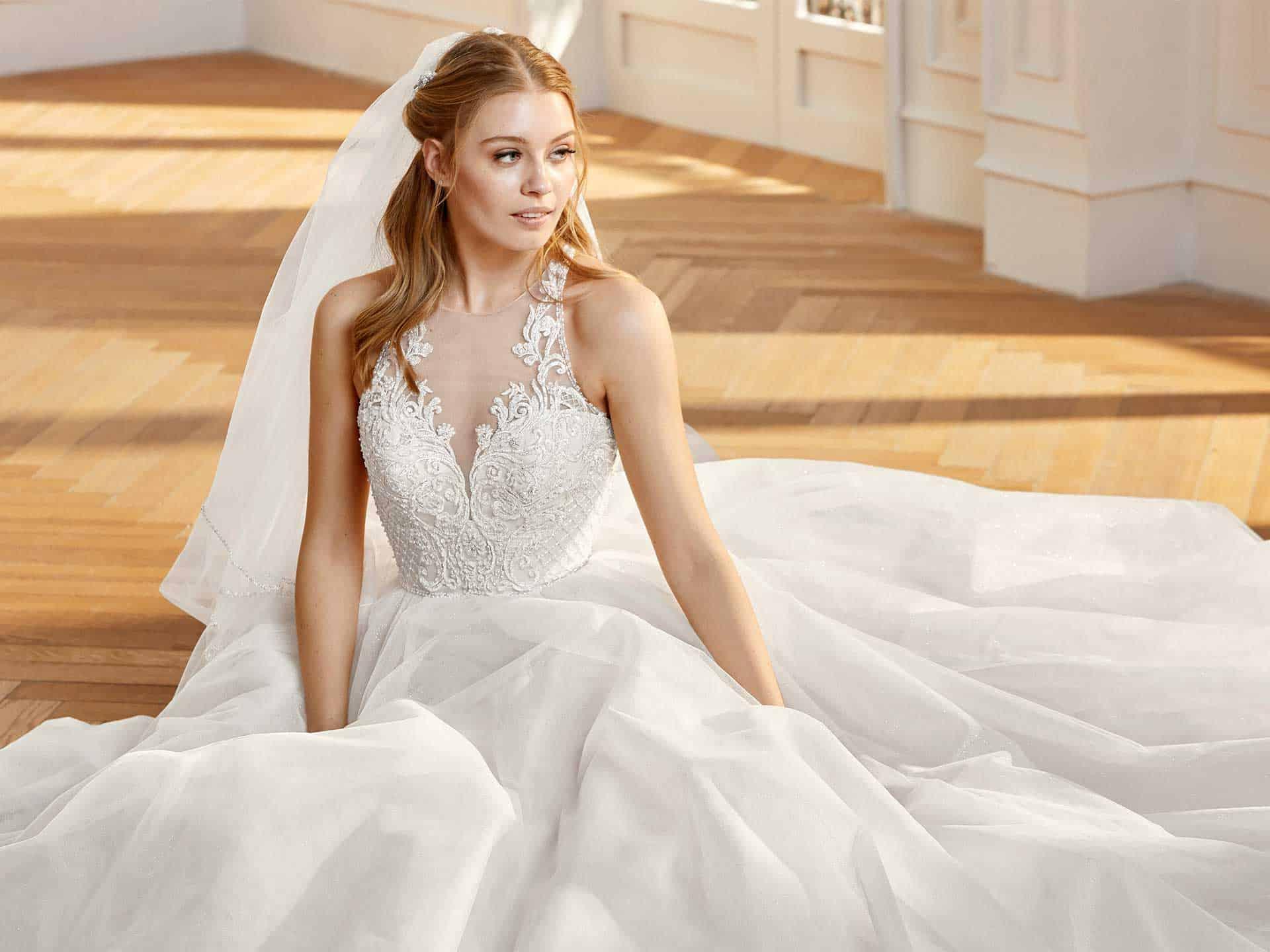 """Hochzeits-Blog """"Fact Brautkleider Köln"""""""