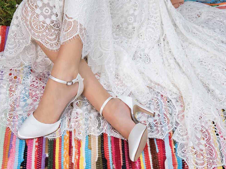 "Hochzeits-Blog ""Fact Brautschuhe 2"""