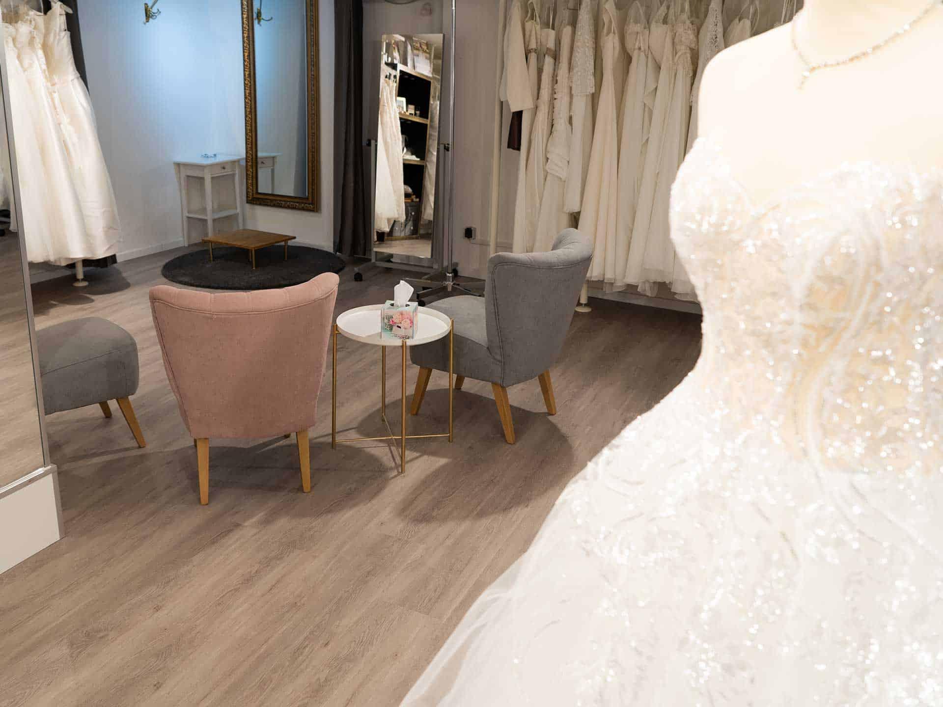 """Hochzeits-Blog """"Fact Anna Moda Brautmode 1"""""""