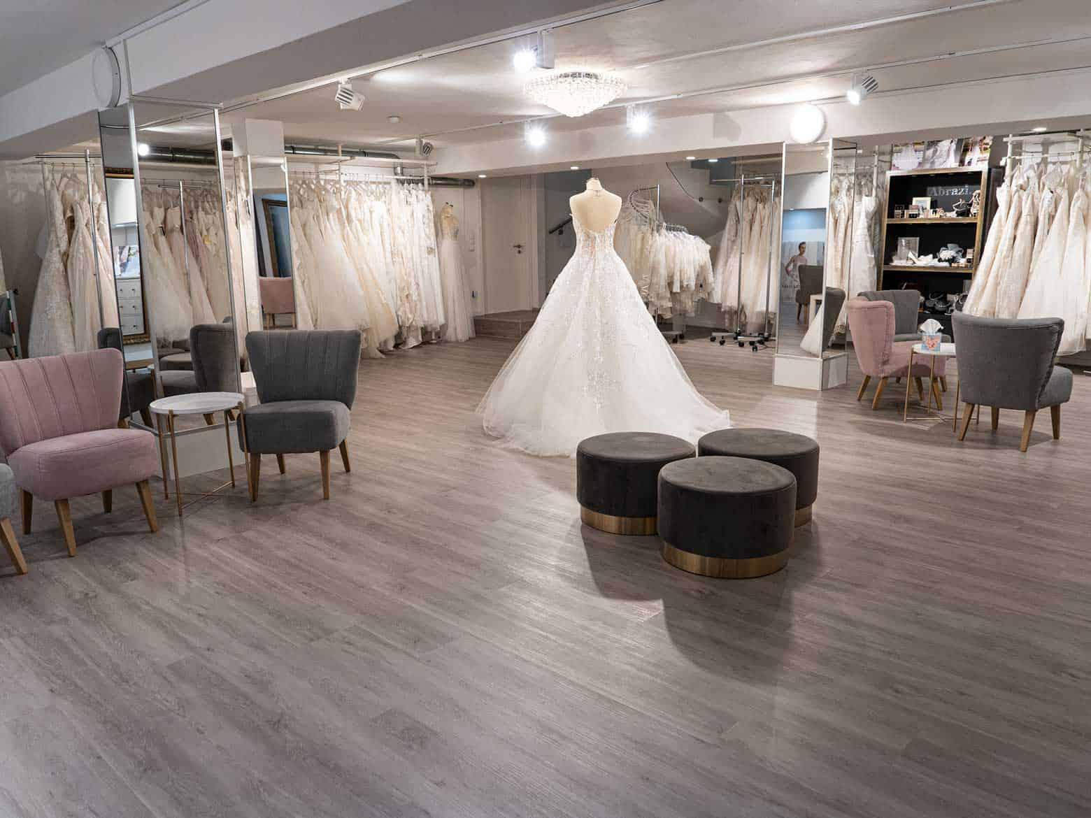 """Hochzeits-Blog """"Fact Anna Moda Brautmode"""""""