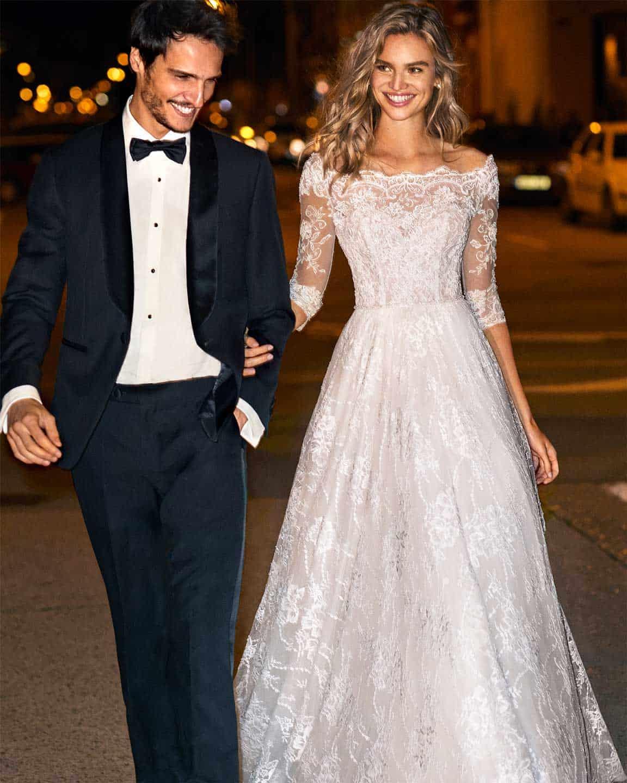 """Hochzeits-Blog """"Fact Hochzeitskleid Hochzeitsanzug"""""""