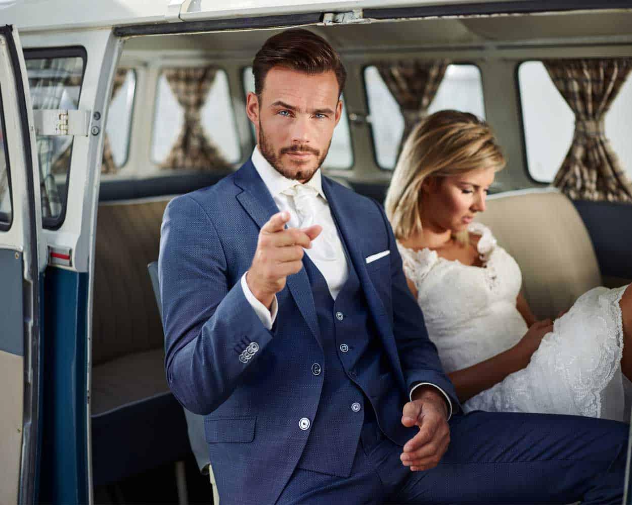 """Hochzeits-Blog """"Unvergessliche Hochzeit Hochzeitsanzug 3"""""""