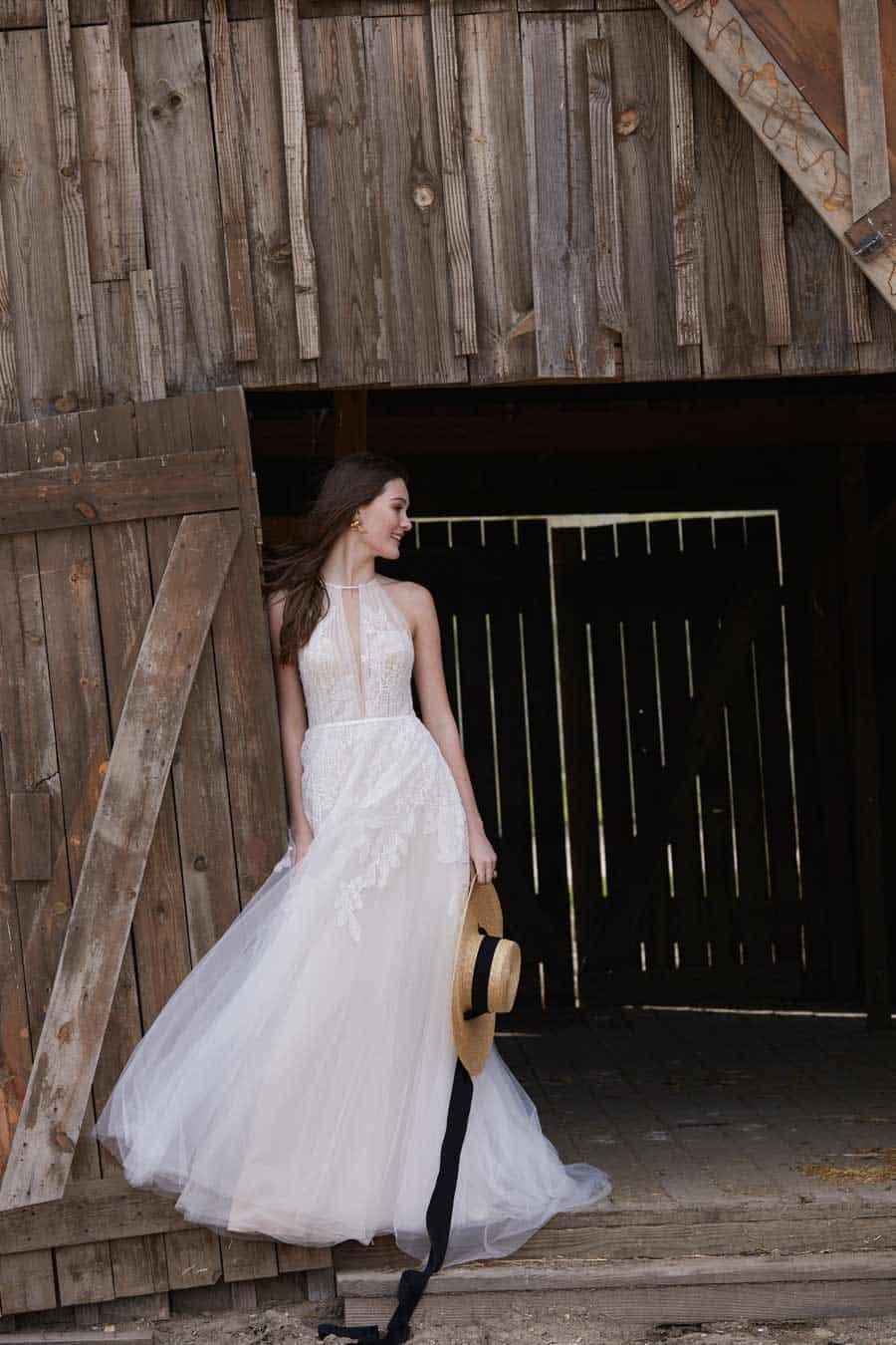 """Hochzeits-Blog """"Vintage Brautmode Blog 7"""""""