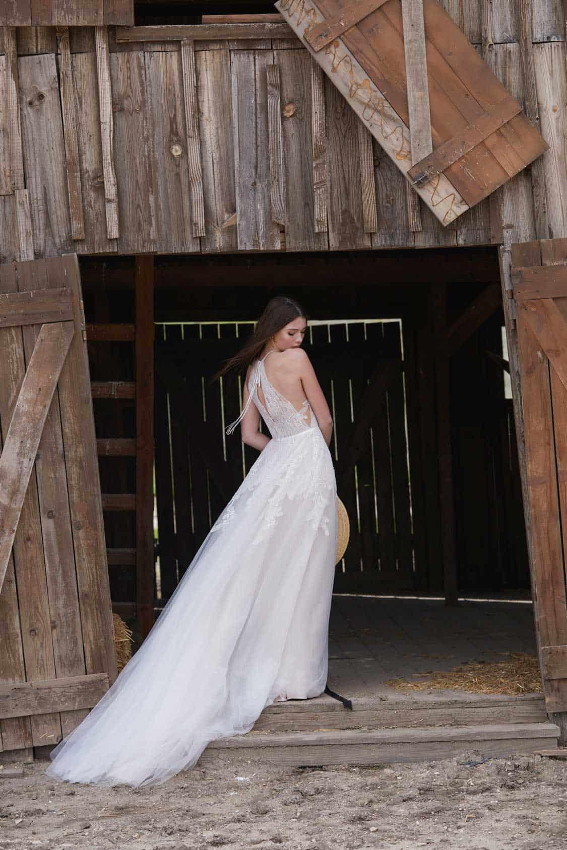 """Hochzeits-Blog """"Vintage Hochzeitskleider Blog 6"""""""