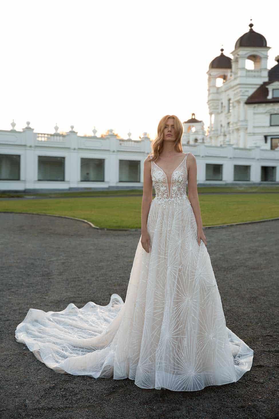 """Hochzeits-Blog """"Vintage Brautkleider Blog 6"""""""