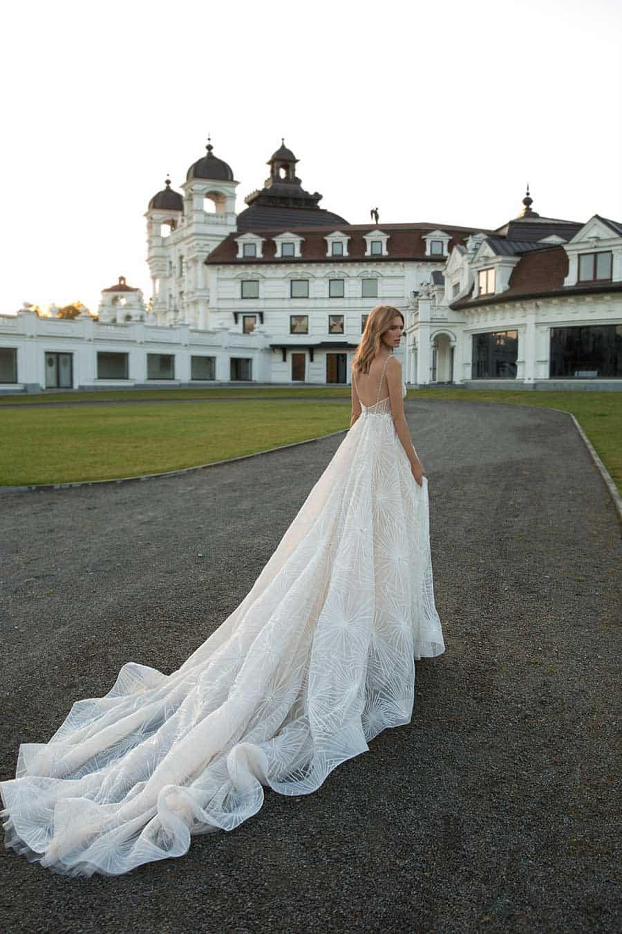 """Hochzeits-Blog """"Vintage Brautmode Blog 6"""""""