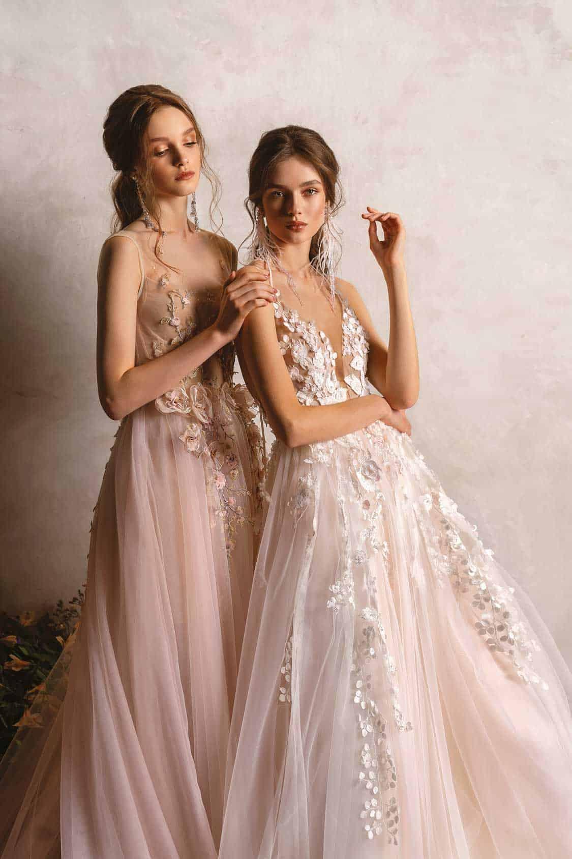 """Hochzeits-Blog """"Vintage Brautkleider Blog 9"""""""