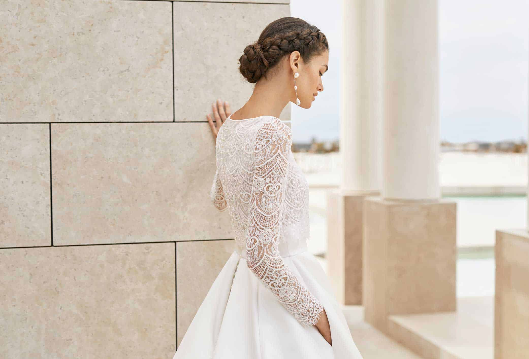 "Hochzeits-Blog ""Rosa Clara Blog"""