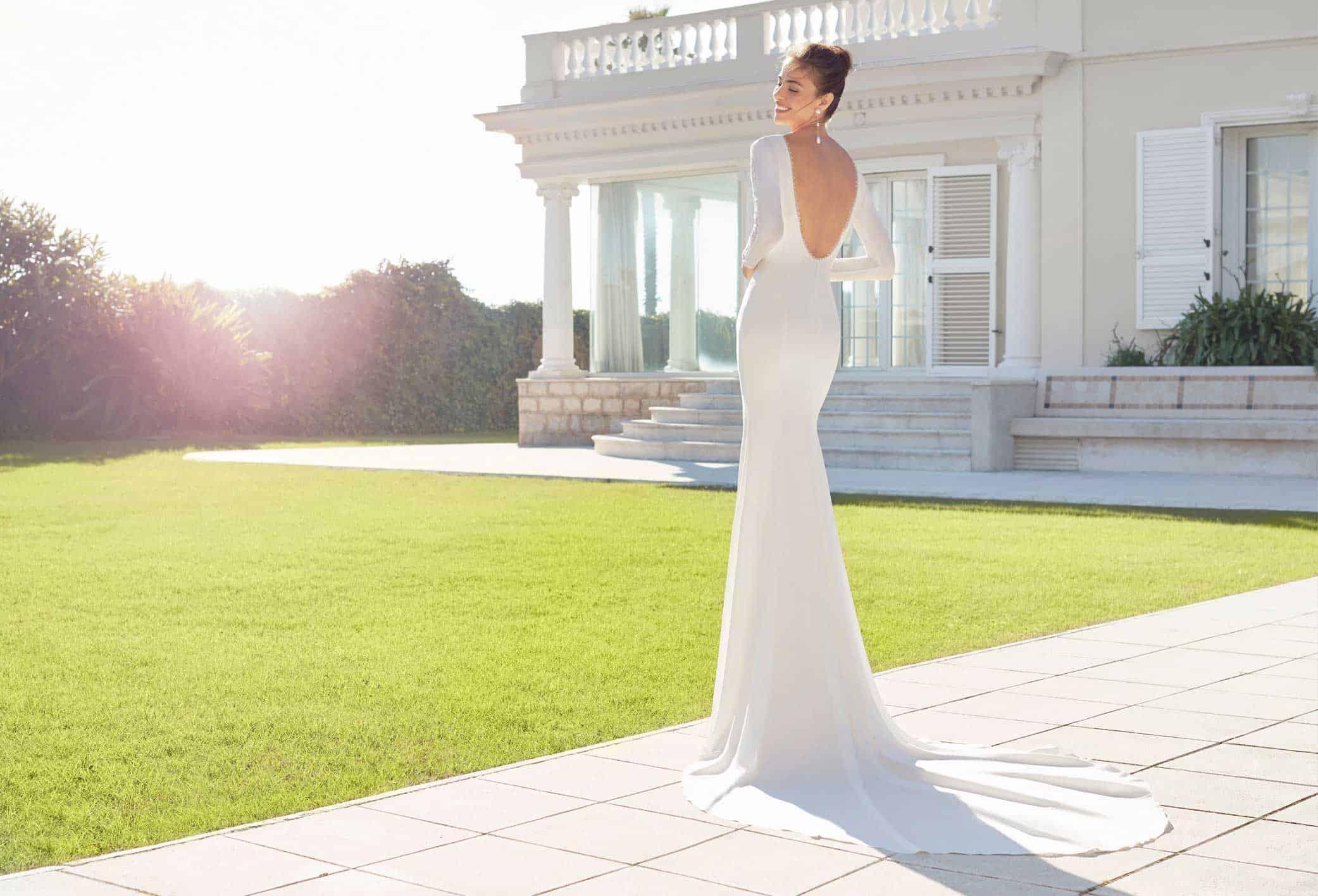 "Hochzeits-Blog ""Rosa Clara Blog 17"""