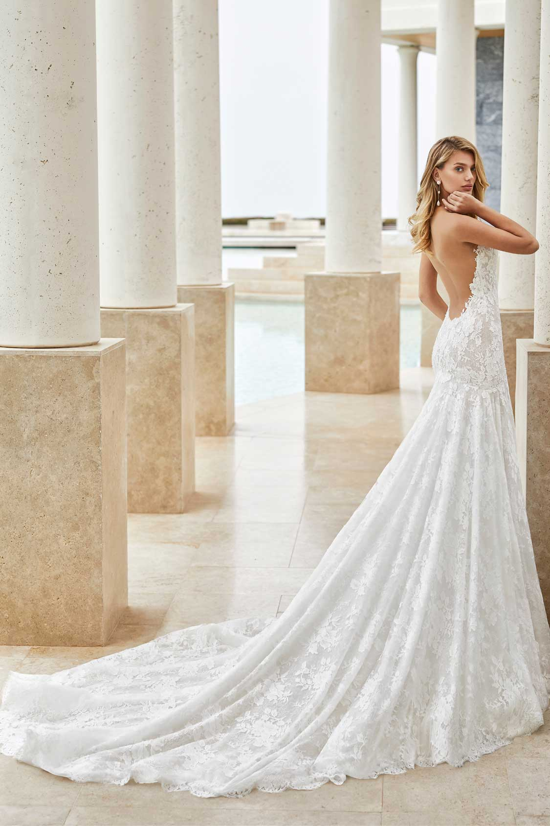 "Hochzeits-Blog ""Rosa Clara Blog 6"""