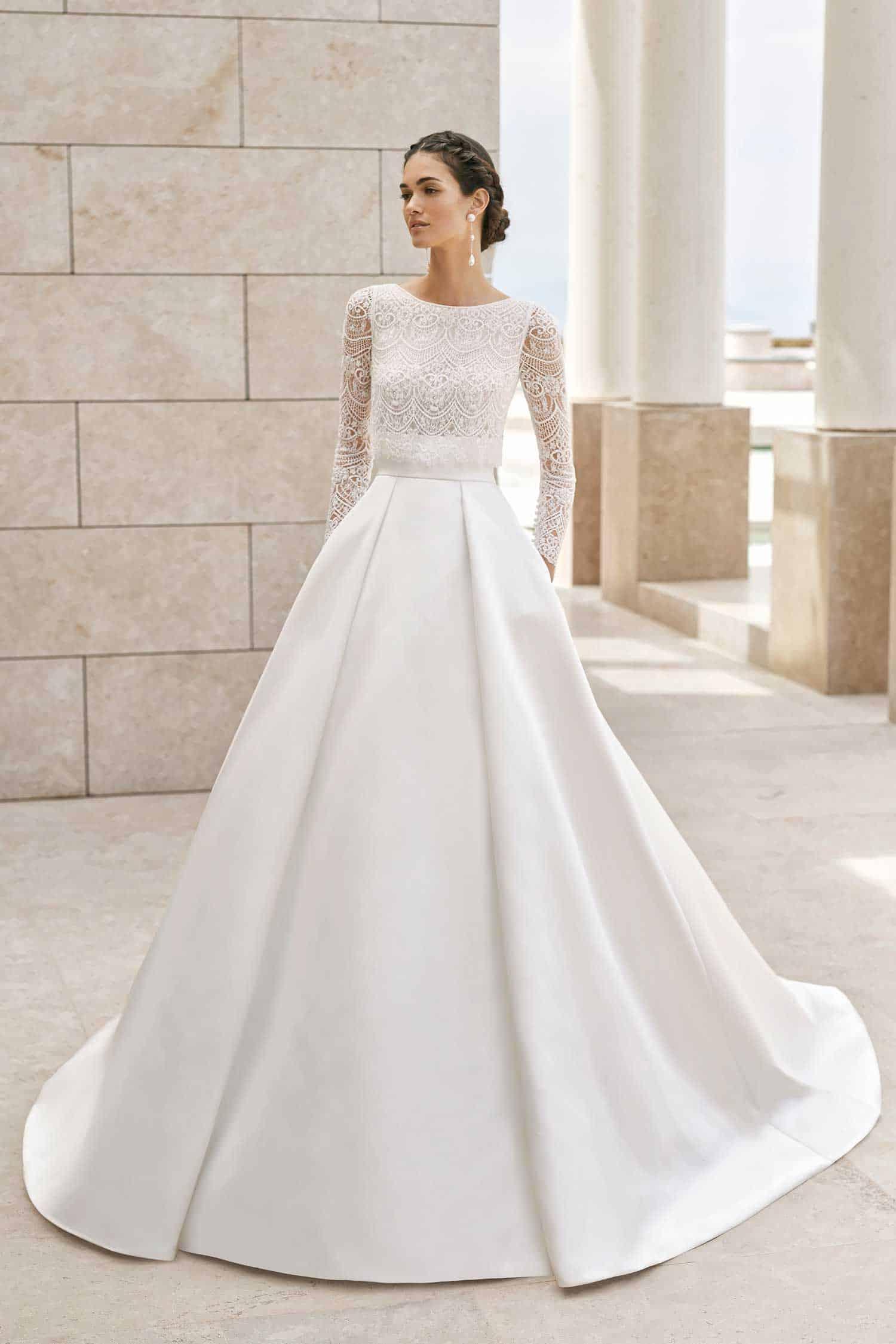 "Hochzeits-Blog ""Rosa Clara Blog 1"""