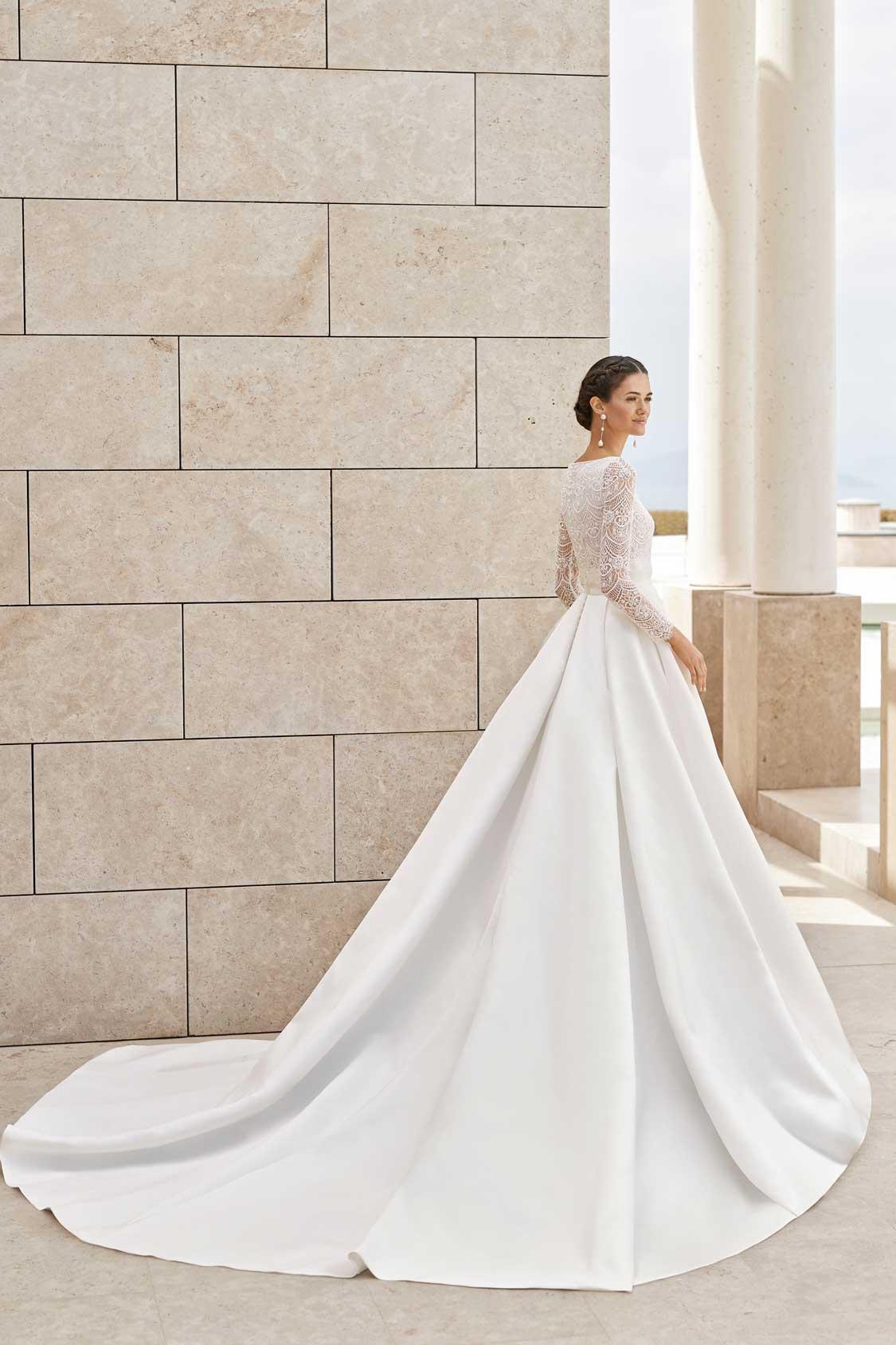"Hochzeits-Blog ""Rosa Clara Blog 2"""
