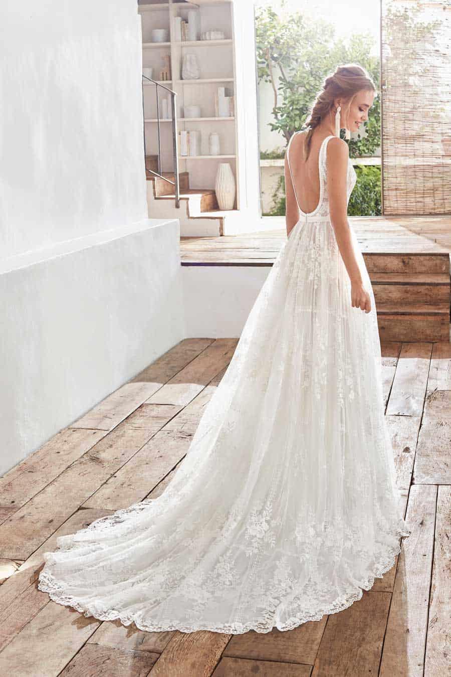 "Hochzeits-Blog ""Rosa Clara Blog 9"""
