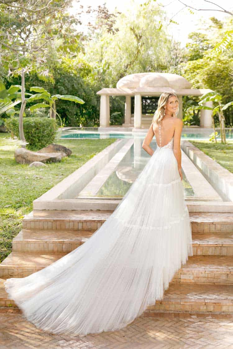 "Hochzeits-Blog ""Rosa Clara Blog 13"""