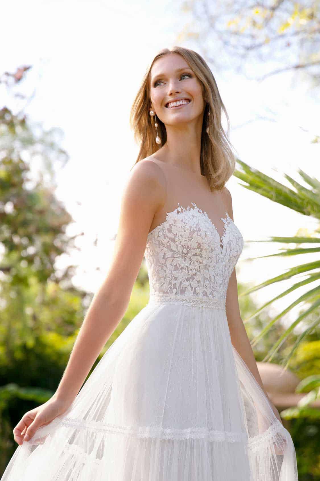 "Hochzeits-Blog ""Rosa Clara Blog 12"""