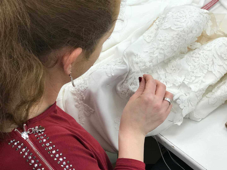 """Hochzeits-Blog """"Brautmoden Atelier"""""""