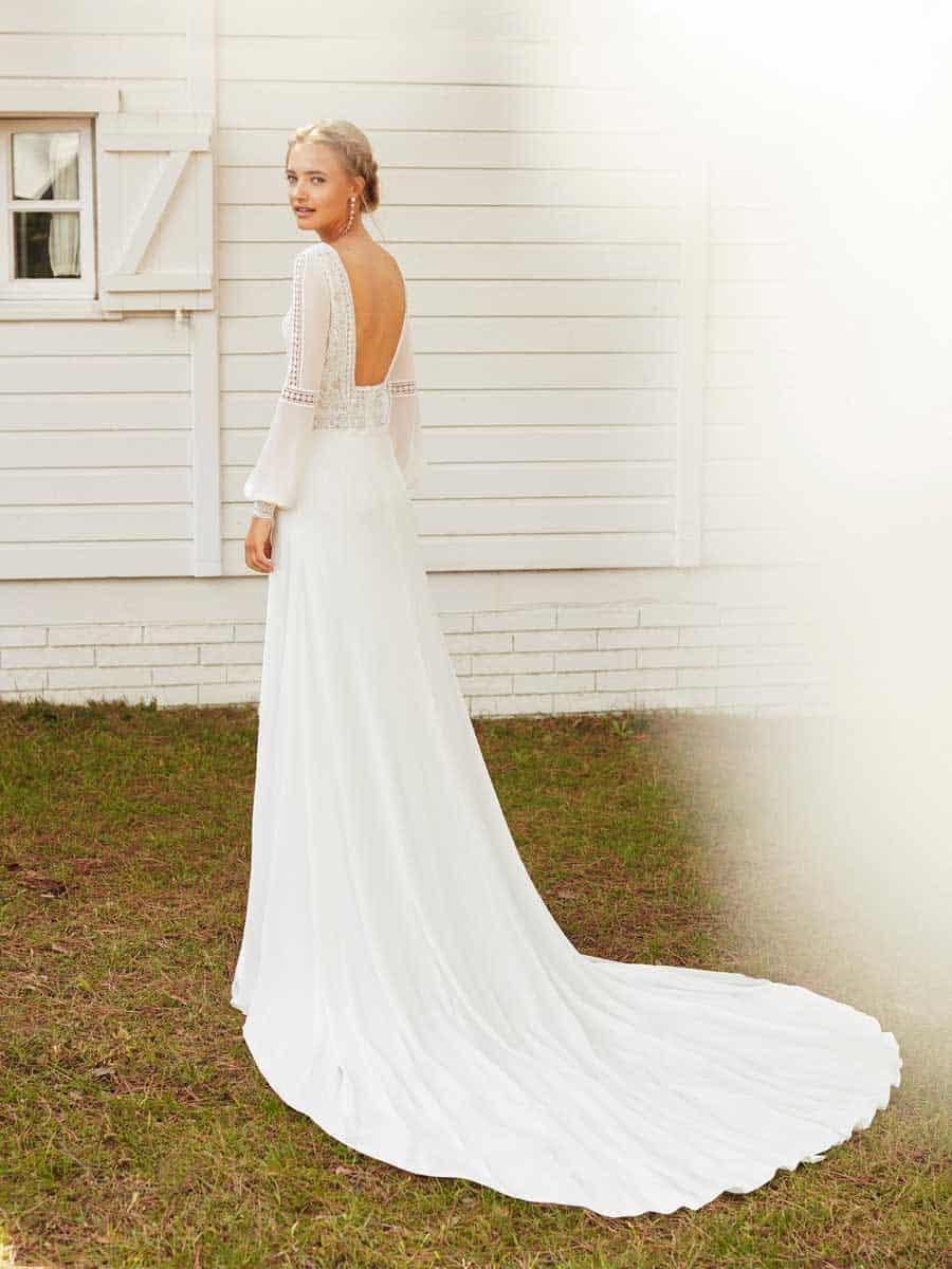 "Hochzeits-Blog ""Brautmoden Shopping Guide 11"""