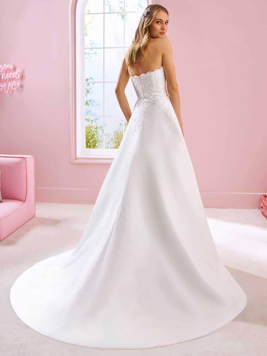 "Hochzeits-Blog ""Brautmoden Shopping Guide 6"""