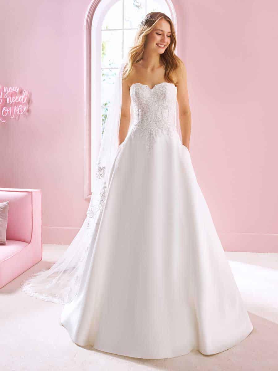 "Hochzeits-Blog ""Brautmoden Shopping Guide 5"""