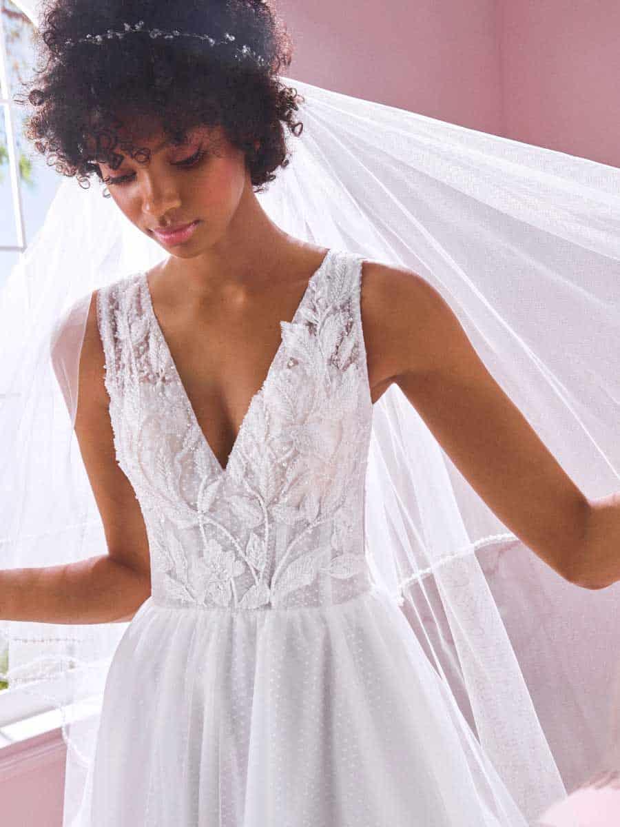 "Hochzeits-Blog ""Brautmoden Shopping Guide 8"""