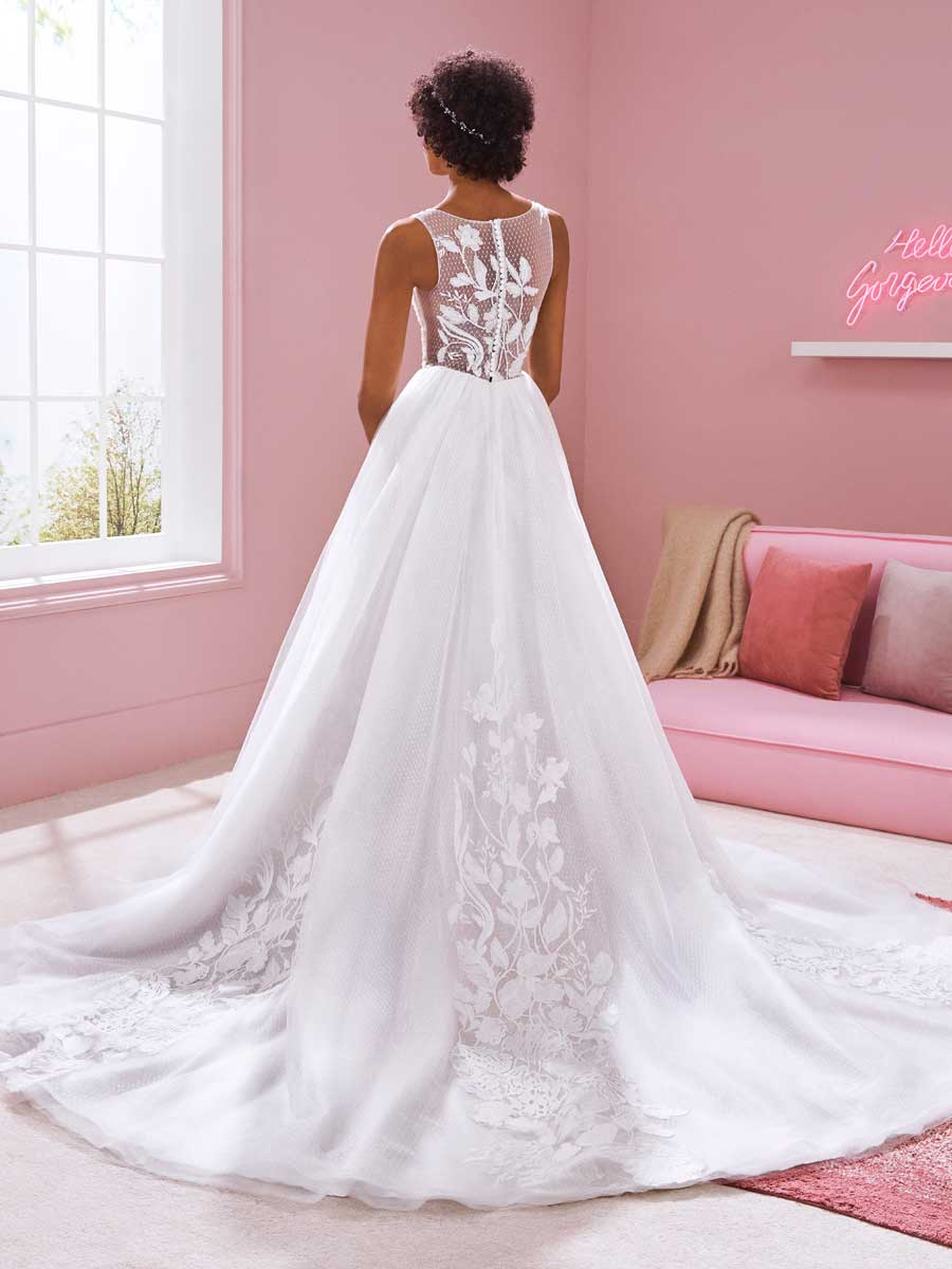 "Hochzeits-Blog ""Brautmoden Shopping Guide 10"""