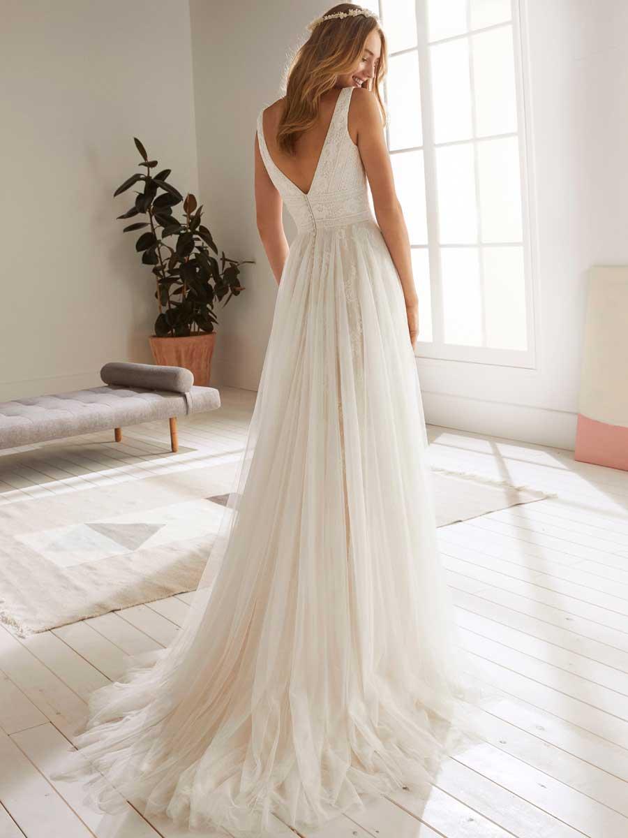 "Hochzeits-Blog ""Brautmoden Shopping Guide 20"""