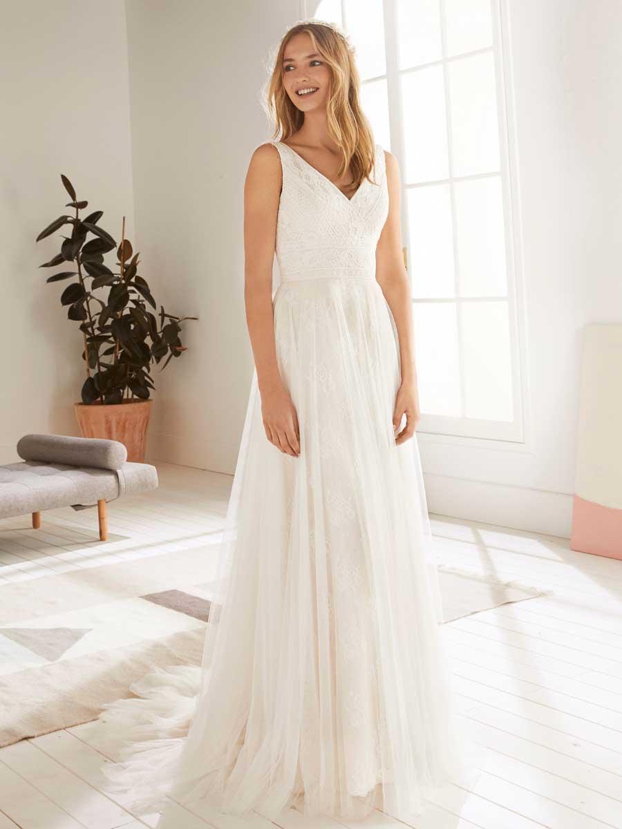 "Hochzeits-Blog ""Brautmoden Shopping Guide 19"""