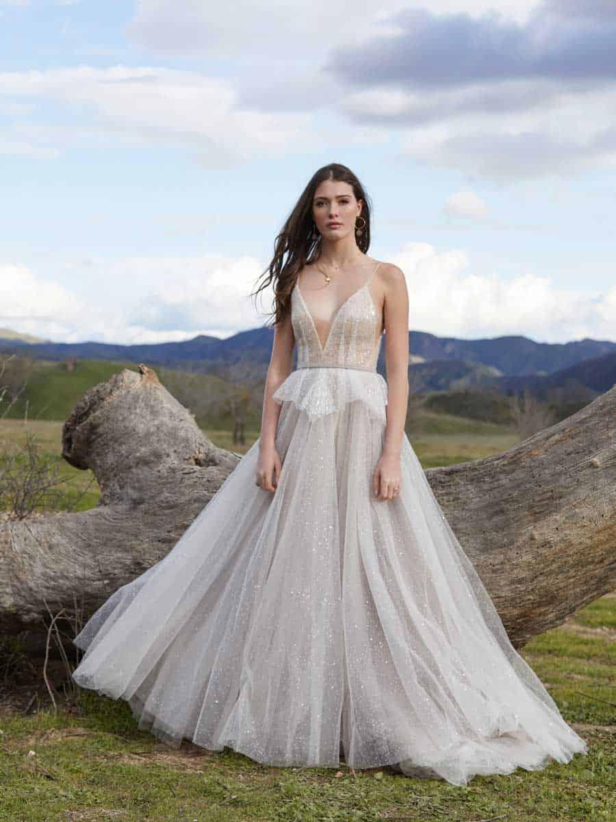 "Hochzeits-Blog ""Brautmoden Shopping Guide 2"""