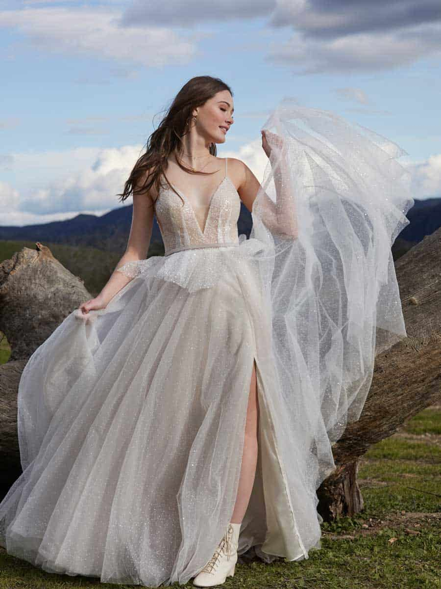 "Hochzeits-Blog ""Brautmoden Shopping Guide 3"""