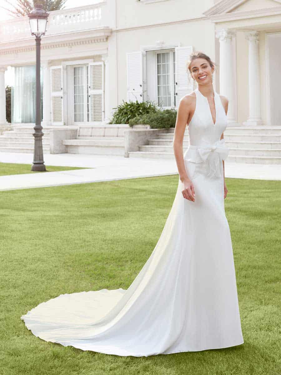 "Hochzeits-Blog ""Brautmoden Shopping Guide 13"""
