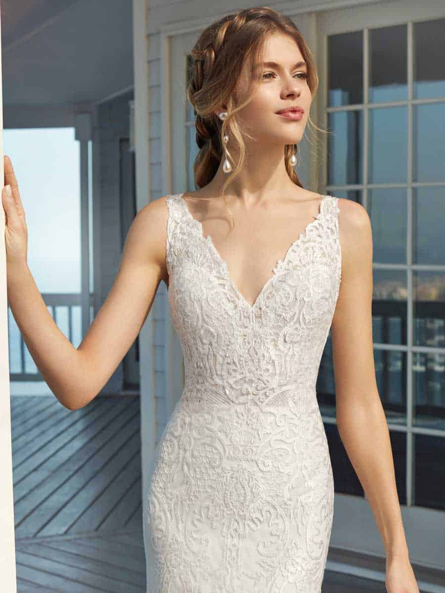 "Hochzeits-Blog ""Brautmoden Shopping Guide 16"""