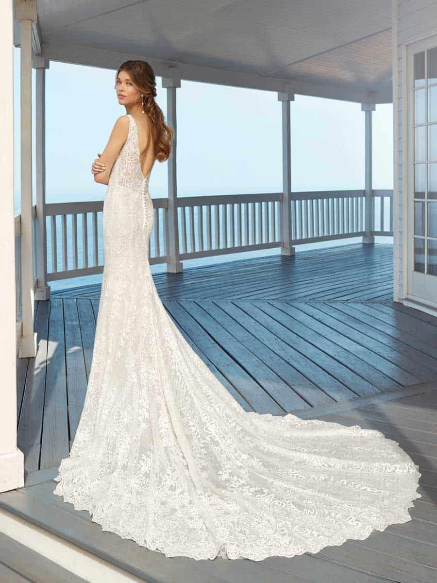"Hochzeits-Blog ""Brautmoden Shopping Guide 17"""