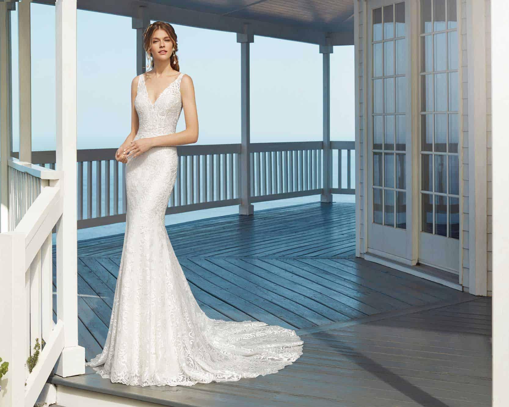 "Hochzeits-Blog ""Brautmoden Shopping Guide 15"""