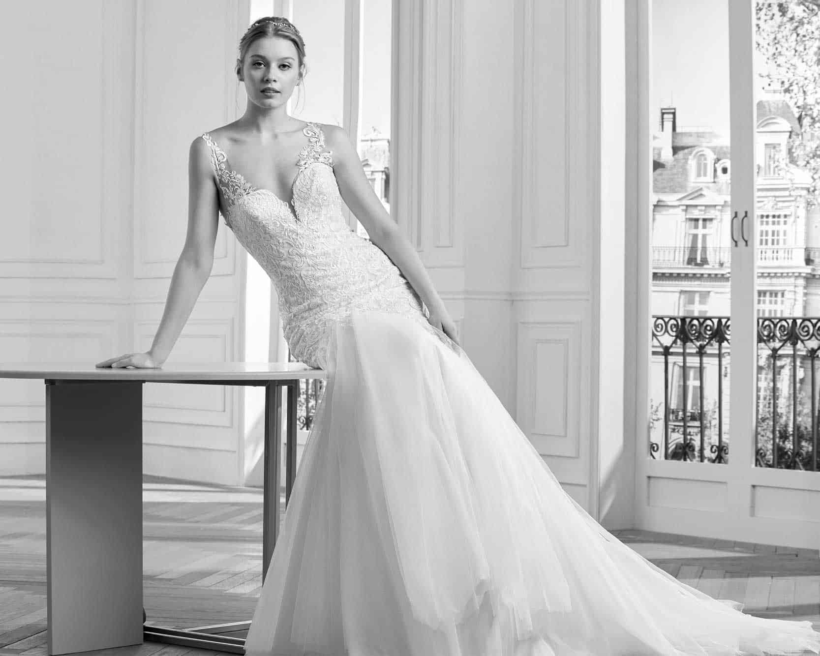 "Hochzeits-Blog ""Brautmoden Shopping Guide 21"""