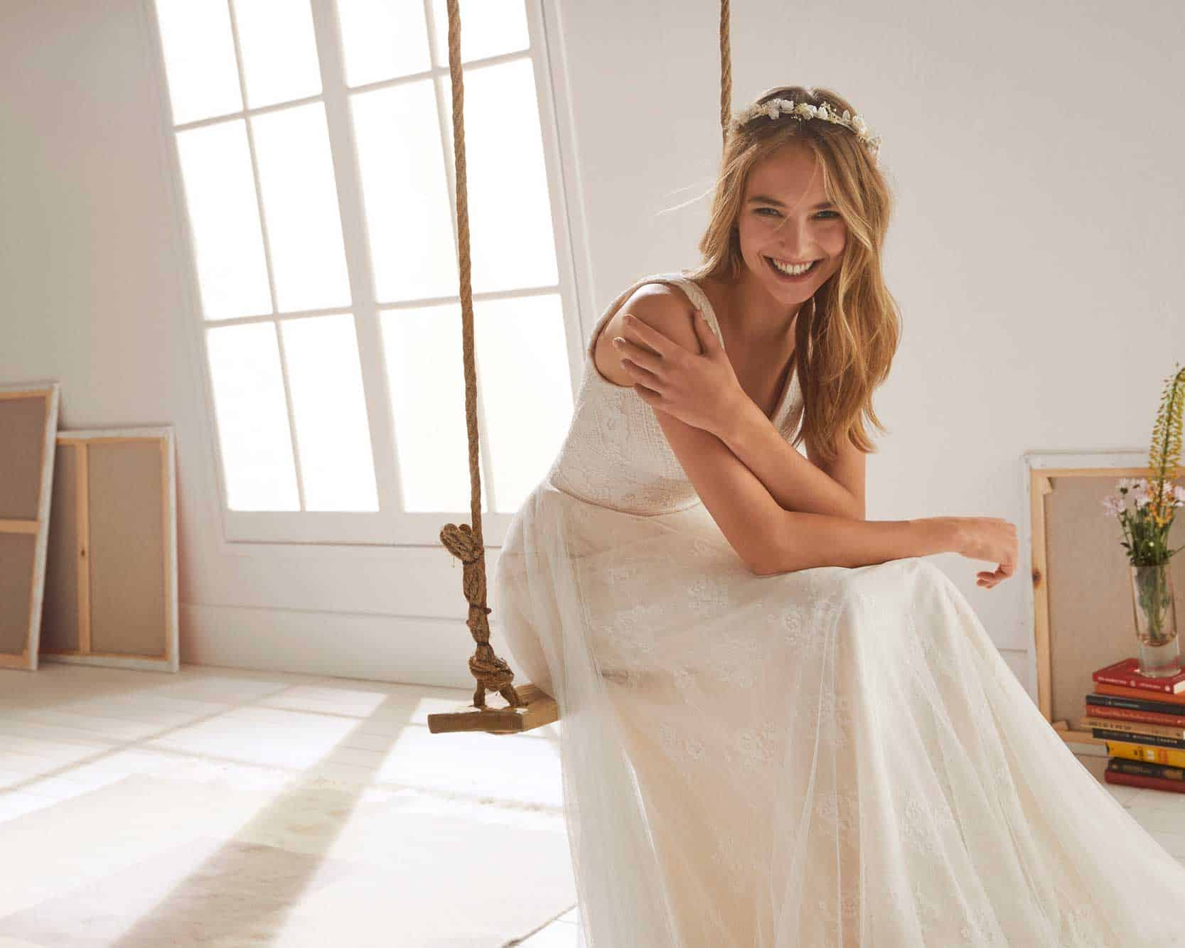 "Hochzeits-Blog ""Brautmoden Shopping Guide 18"""