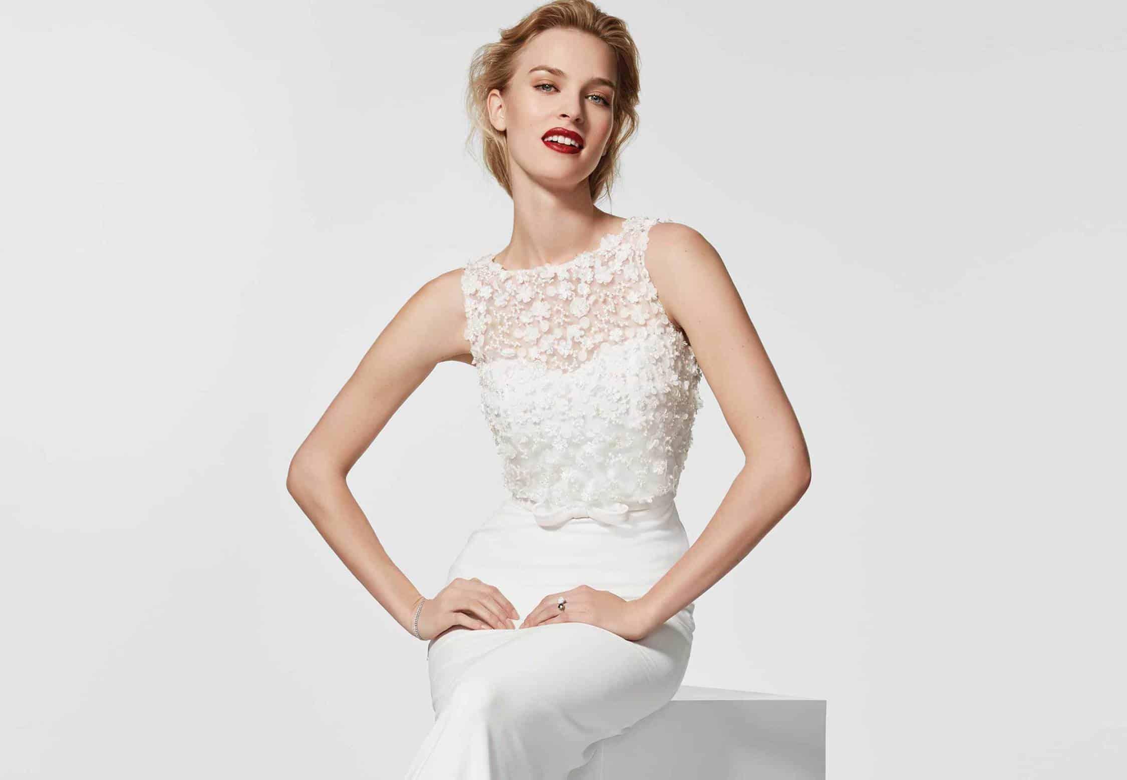 """Hochzeits-Blog """"Standesamt Brautkleider 1"""""""