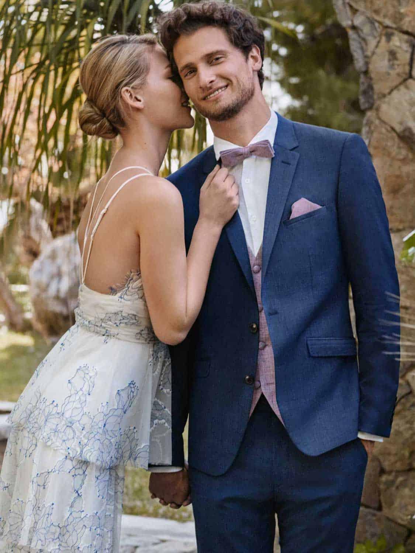 """Hochzeits-Blog """"Hochzeitsanzug Immediate 4"""""""
