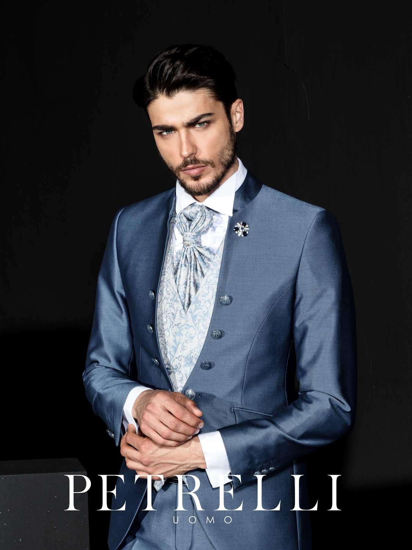 """Hochzeits-Blog """"Hochzeitsanzug Petrelli Uomo 5"""""""