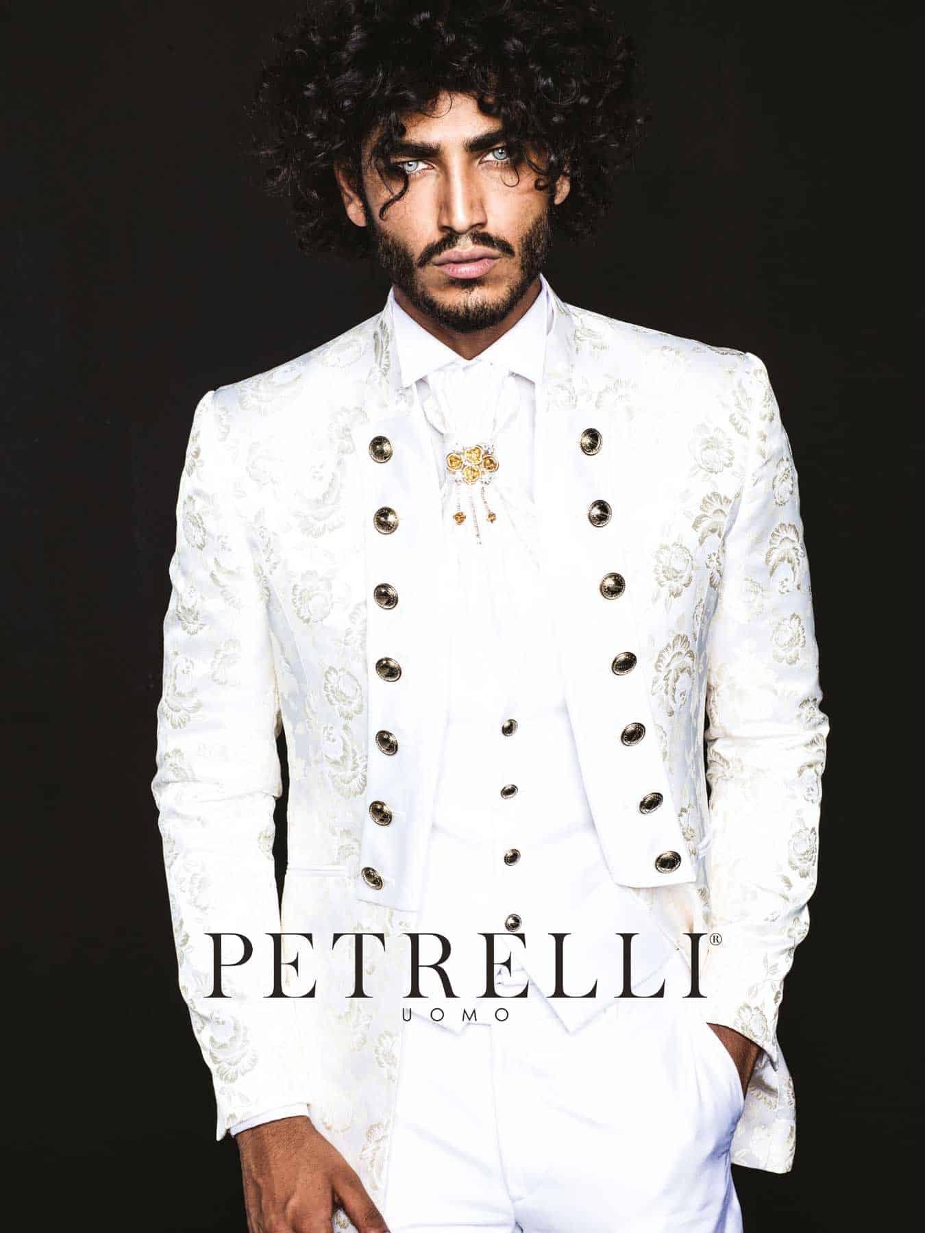"""Hochzeits-Blog """"Hochzeitsanzug Petrelli Uomo 3"""""""