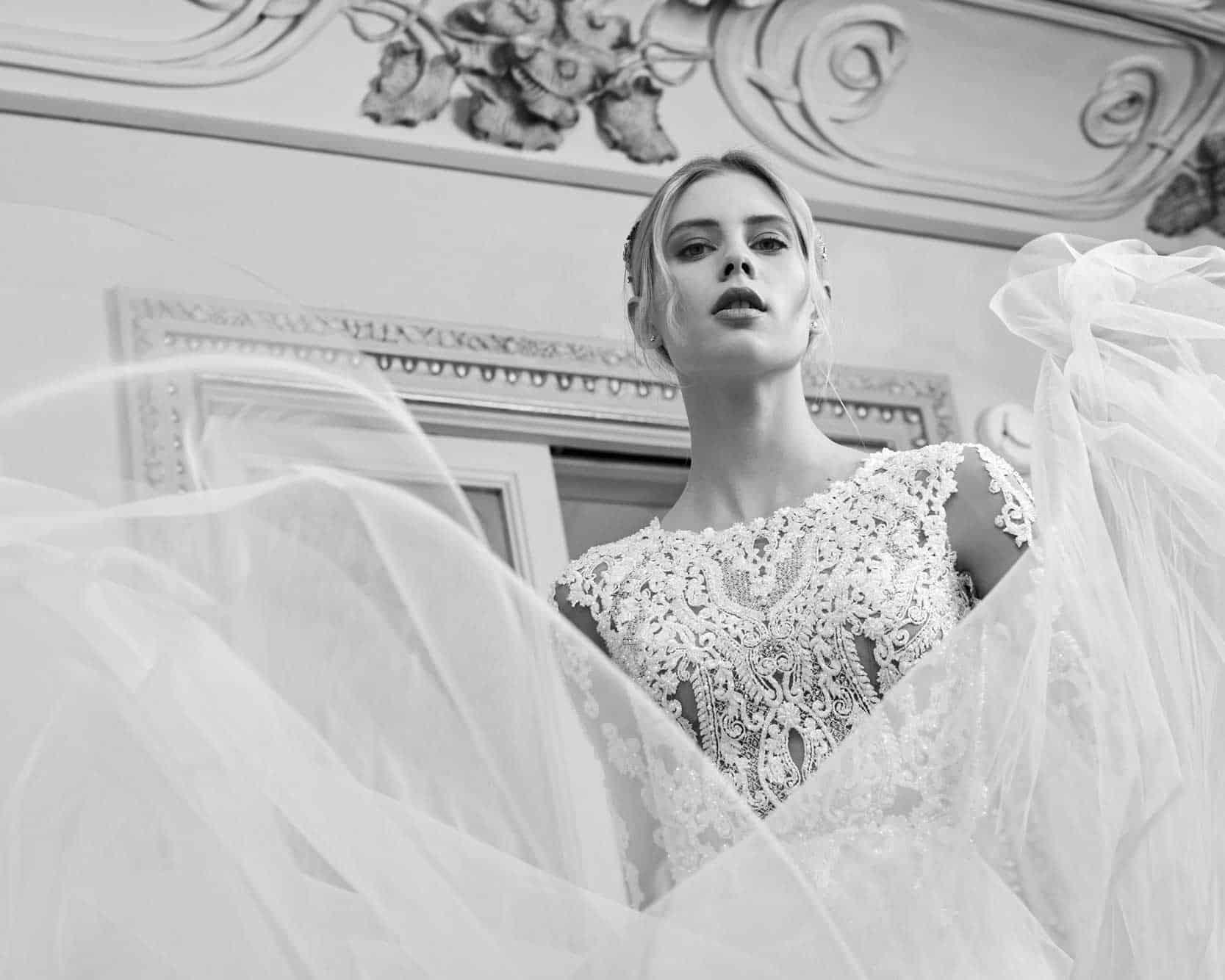 """Hochzeits-Blog """"Unvergessliche Hochzeit Brautkleider"""""""
