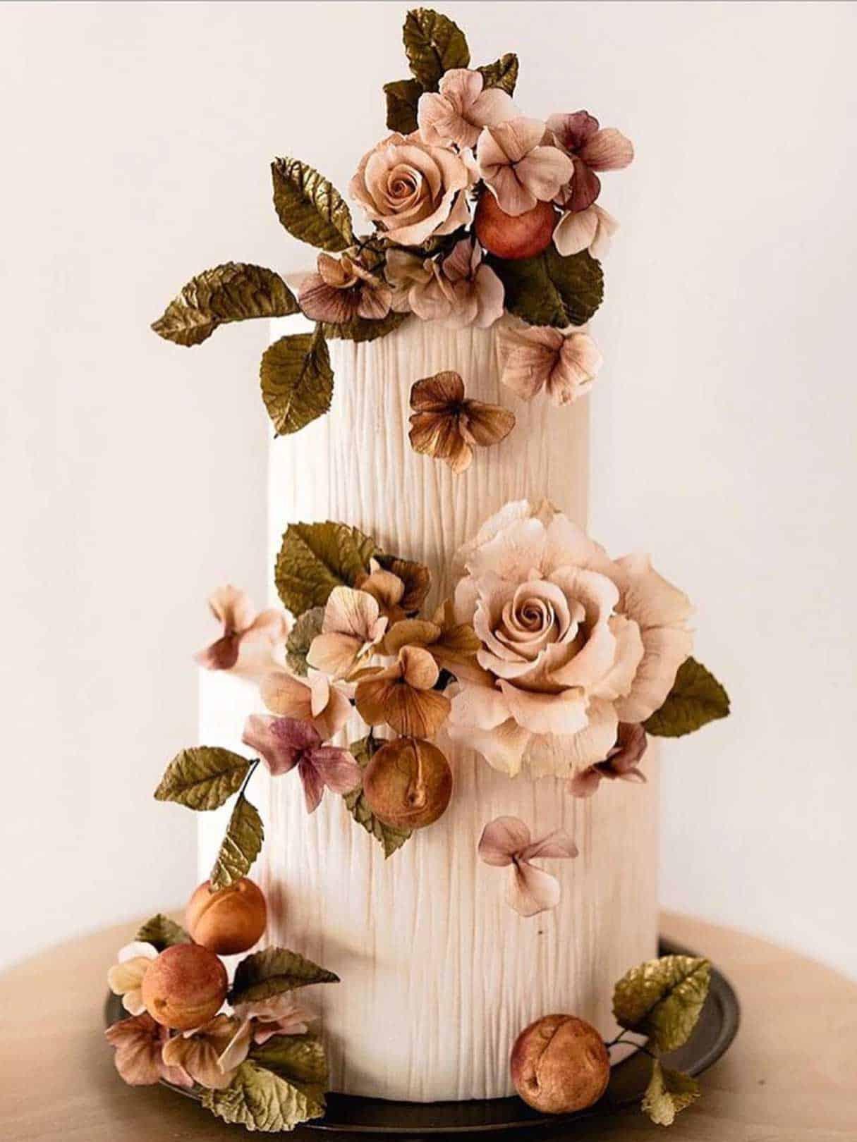 """Hochzeits-Blog """"Unvergessliche Hochzeit Torte 3"""""""