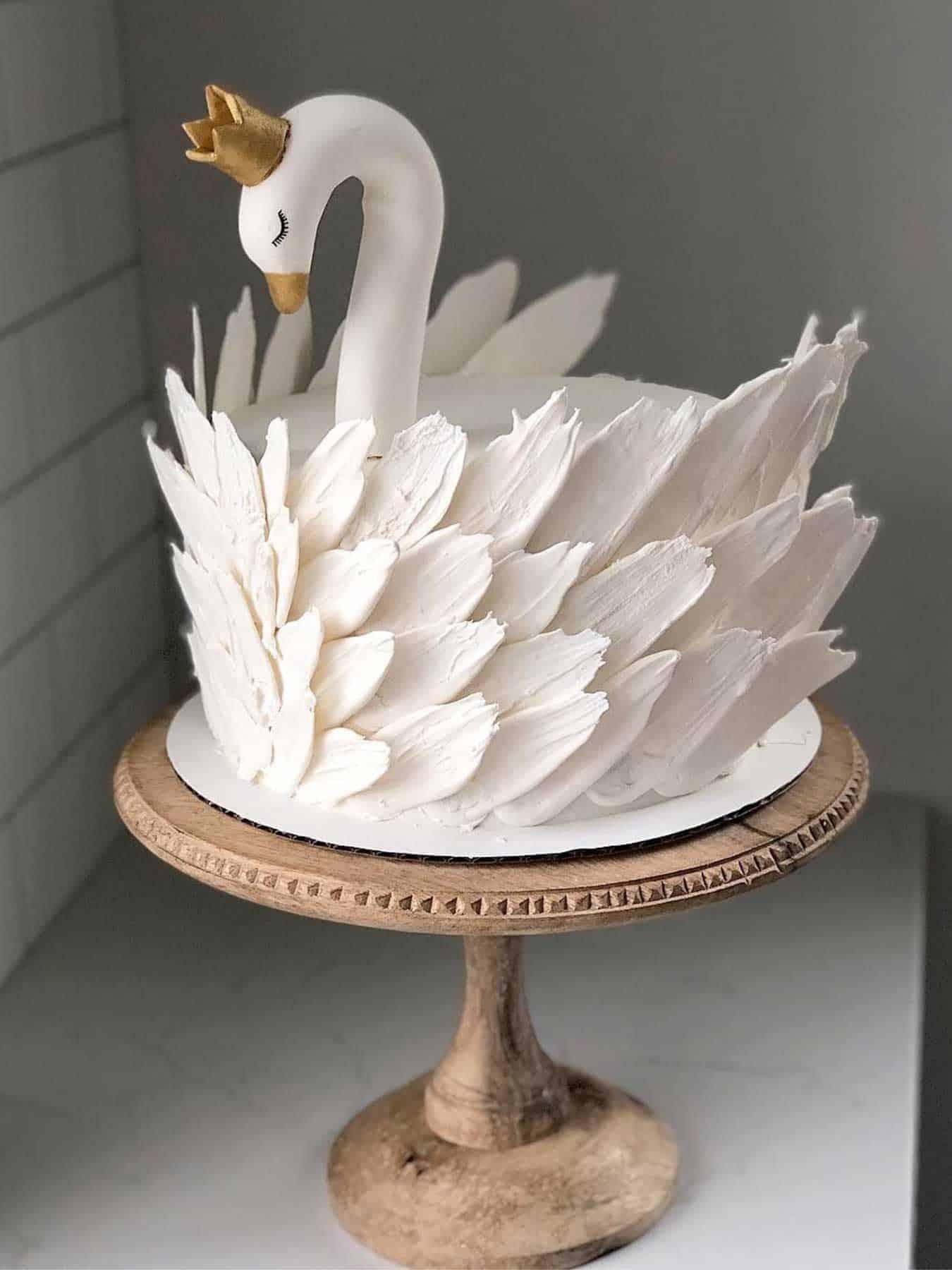 """Hochzeits-Blog """"Unvergessliche Hochzeit Torte"""""""