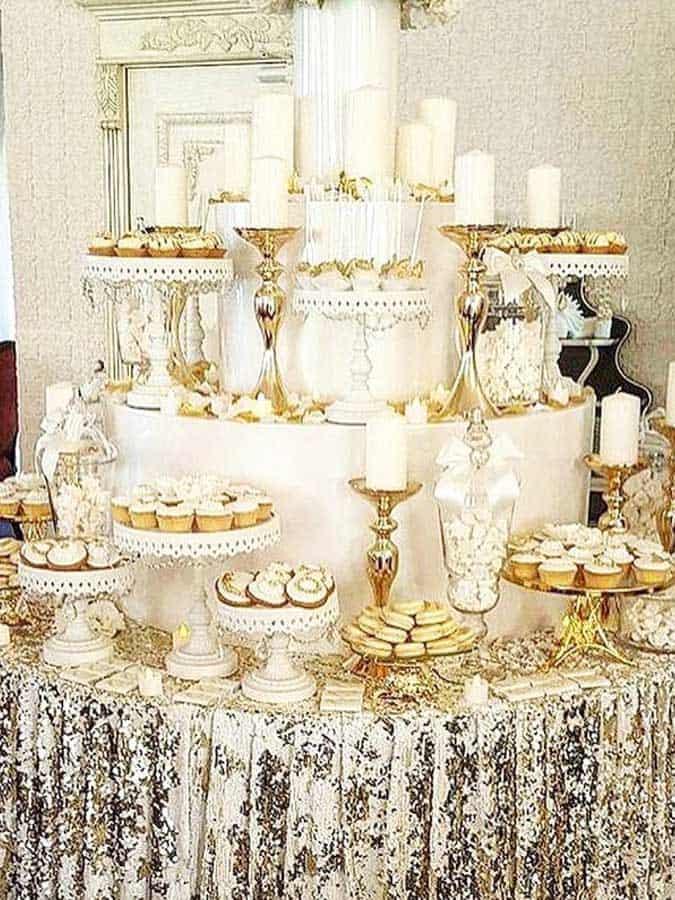 """Hochzeits-Blog """"Unvergessliche Hochzeit Candybar 3"""""""