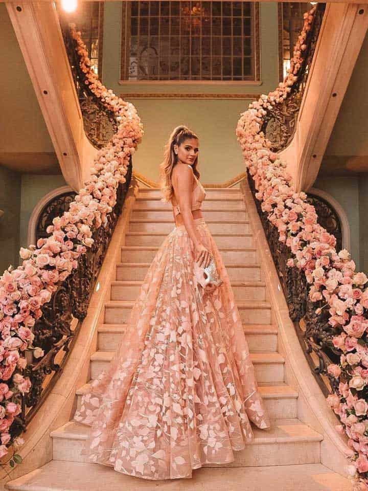 """Hochzeits-Blog """"Unvergessliche Hochzeit Blumendekoration 2"""""""