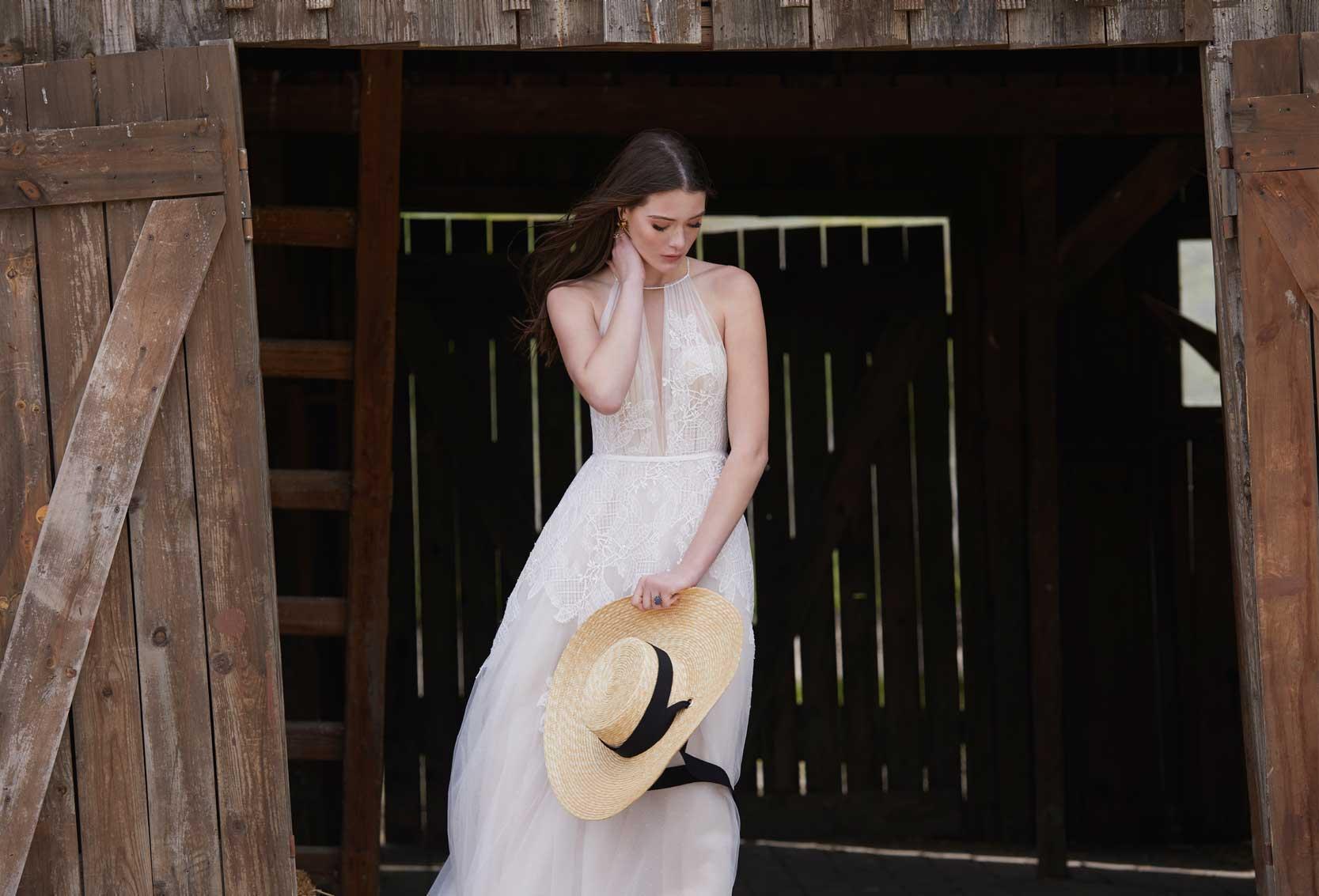 """Hochzeits-Blog """"Vintage Brautkleider Blog 7"""""""