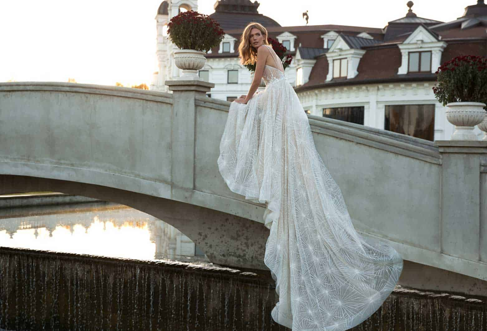 """Hochzeits-Blog """"Vintage Hochzeitskleider Blog 5"""""""