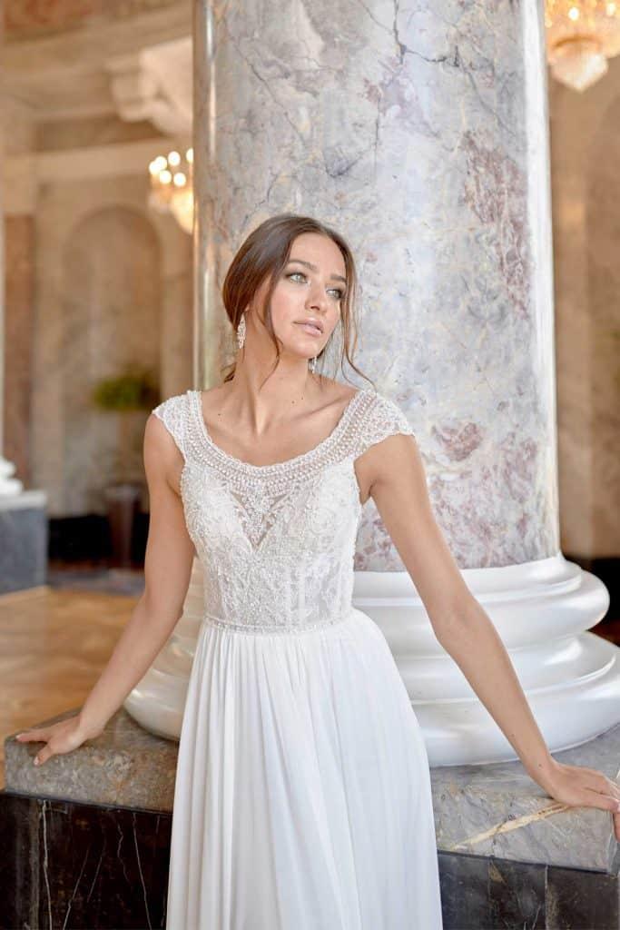 Brautmode Diane Legrand | Brautkleid 7625